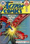 Action Comics #441 comic books - cover scans photos Action Comics #441 comic books - covers, picture gallery