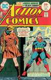 Action Comics #446 Comic Books - Covers, Scans, Photos  in Action Comics Comic Books - Covers, Scans, Gallery