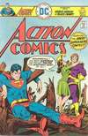 Action Comics #451 comic books - cover scans photos Action Comics #451 comic books - covers, picture gallery