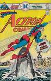 Action Comics #456 comic books - cover scans photos Action Comics #456 comic books - covers, picture gallery