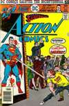 Action Comics #461 comic books - cover scans photos Action Comics #461 comic books - covers, picture gallery