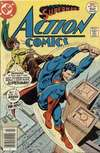 Action Comics #469 comic books - cover scans photos Action Comics #469 comic books - covers, picture gallery