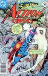 Action Comics #471 comic books - cover scans photos Action Comics #471 comic books - covers, picture gallery