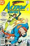 Action Comics #472 Comic Books - Covers, Scans, Photos  in Action Comics Comic Books - Covers, Scans, Gallery