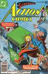 Action Comics #475 comic books for sale