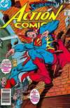 Action Comics #479 comic books - cover scans photos Action Comics #479 comic books - covers, picture gallery