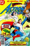 Action Comics #484 comic books - cover scans photos Action Comics #484 comic books - covers, picture gallery