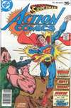 Action Comics #486 comic books - cover scans photos Action Comics #486 comic books - covers, picture gallery