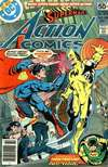 Action Comics #488 comic books - cover scans photos Action Comics #488 comic books - covers, picture gallery