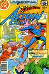 Action Comics #492 comic books - cover scans photos Action Comics #492 comic books - covers, picture gallery