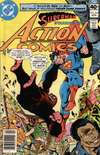 Action Comics #506 comic books - cover scans photos Action Comics #506 comic books - covers, picture gallery