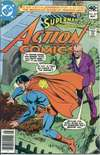 Action Comics #507 comic books - cover scans photos Action Comics #507 comic books - covers, picture gallery
