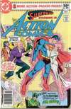 Action Comics #512 comic books - cover scans photos Action Comics #512 comic books - covers, picture gallery