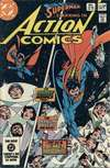 Action Comics #548 Comic Books - Covers, Scans, Photos  in Action Comics Comic Books - Covers, Scans, Gallery