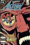 Action Comics #577 comic books - cover scans photos Action Comics #577 comic books - covers, picture gallery