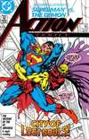 Action Comics #587 comic books for sale