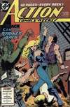 Action Comics #624 comic books for sale