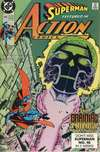 Action Comics #649 comic books for sale