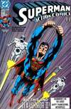 Action Comics #672 comic books for sale