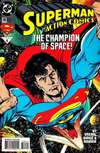 Action Comics #696 comic books for sale
