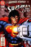 Action Comics #726 comic books - cover scans photos Action Comics #726 comic books - covers, picture gallery