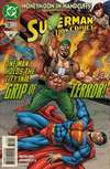 Action Comics #728 comic books - cover scans photos Action Comics #728 comic books - covers, picture gallery