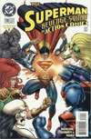 Action Comics #730 comic books - cover scans photos Action Comics #730 comic books - covers, picture gallery