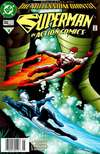 Action Comics #744 comic books for sale