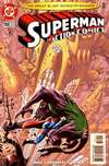 Action Comics #749 Comic Books - Covers, Scans, Photos  in Action Comics Comic Books - Covers, Scans, Gallery