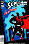 Action Comics #750 cheap bargain discounted comic books Action Comics #750 comic books
