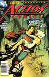 Action Comics #836 comic books - cover scans photos Action Comics #836 comic books - covers, picture gallery