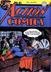 Action Comics #85 Comic Books - Covers, Scans, Photos  in Action Comics Comic Books - Covers, Scans, Gallery