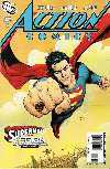 Action Comics #858 comic books - cover scans photos Action Comics #858 comic books - covers, picture gallery