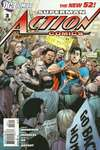 Action Comics #3 comic books for sale