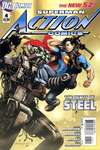 Action Comics #4 comic books for sale