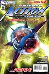 Action Comics #5 Comic Books - Covers, Scans, Photos  in Action Comics Comic Books - Covers, Scans, Gallery