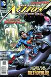 Action Comics #8 Comic Books - Covers, Scans, Photos  in Action Comics Comic Books - Covers, Scans, Gallery