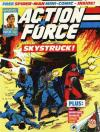 Action Force #31 Comic Books - Covers, Scans, Photos  in Action Force Comic Books - Covers, Scans, Gallery