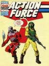 Action Force #32 Comic Books - Covers, Scans, Photos  in Action Force Comic Books - Covers, Scans, Gallery