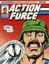 Action Force #33 Comic Books - Covers, Scans, Photos  in Action Force Comic Books - Covers, Scans, Gallery