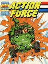 Action Force #34 Comic Books - Covers, Scans, Photos  in Action Force Comic Books - Covers, Scans, Gallery