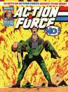 Action Force #35 Comic Books - Covers, Scans, Photos  in Action Force Comic Books - Covers, Scans, Gallery