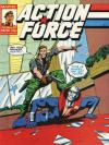 Action Force #36 Comic Books - Covers, Scans, Photos  in Action Force Comic Books - Covers, Scans, Gallery