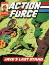 Action Force #39 Comic Books - Covers, Scans, Photos  in Action Force Comic Books - Covers, Scans, Gallery