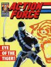 Action Force #40 Comic Books - Covers, Scans, Photos  in Action Force Comic Books - Covers, Scans, Gallery