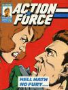 Action Force #42 Comic Books - Covers, Scans, Photos  in Action Force Comic Books - Covers, Scans, Gallery