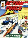 Action Force #43 Comic Books - Covers, Scans, Photos  in Action Force Comic Books - Covers, Scans, Gallery