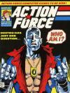 Action Force #44 Comic Books - Covers, Scans, Photos  in Action Force Comic Books - Covers, Scans, Gallery