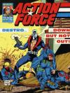 Action Force #45 Comic Books - Covers, Scans, Photos  in Action Force Comic Books - Covers, Scans, Gallery