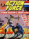 Action Force #46 Comic Books - Covers, Scans, Photos  in Action Force Comic Books - Covers, Scans, Gallery